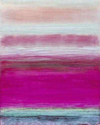 Bruno Kurz, 'Red Dream', 2015