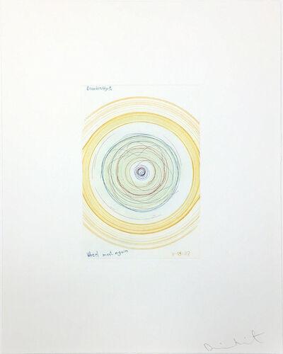 Damien Hirst, 'Wheel Meet Again ', 2002