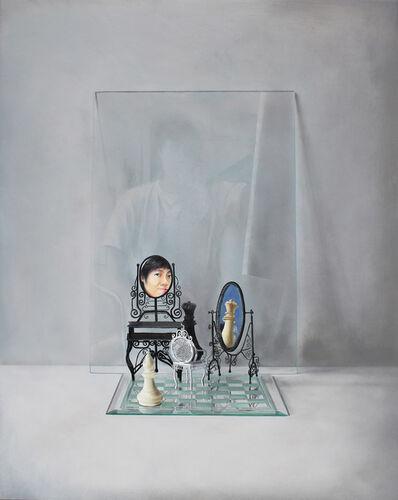 YU SHENG-RUEI 余昇叡, 'Black Queen's Conspiracy  序幕-黑皇后的密謀', 2011