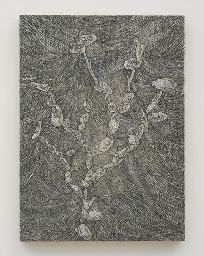 Nana Funo, 'Tree of Stones', 2019