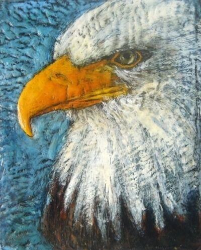 Marcie Wolf-Hubbard, 'Eagle Wise', 2015