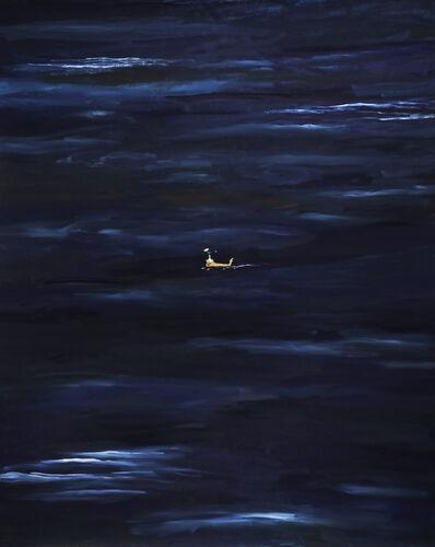 Yuichi Hirako, 'Lost in Thought 41', 2019