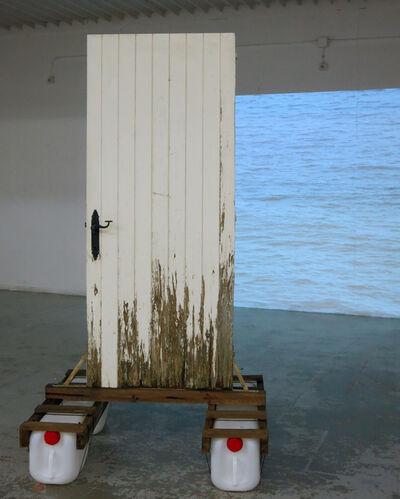 Santiago Velez, 'Puertas al mar', 2016