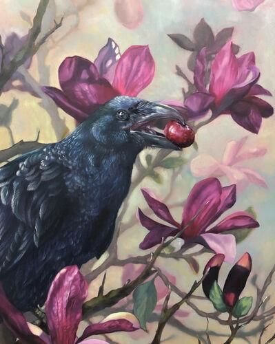Rhea O'Neill, 'Prized Cherry', 2020