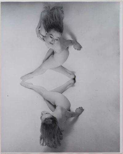 Erwin Blumenfeld, 'New York', 1957