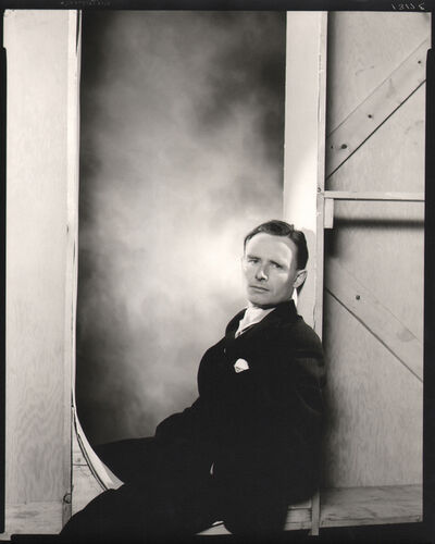 George Platt Lynes, 'Christopher Isherwood', n.d.