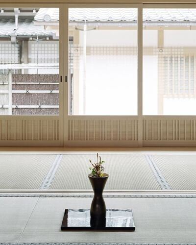 anothermountainman (Stanley Wong), 'anothermountainman x Shuho - reborn ikebana', 2011
