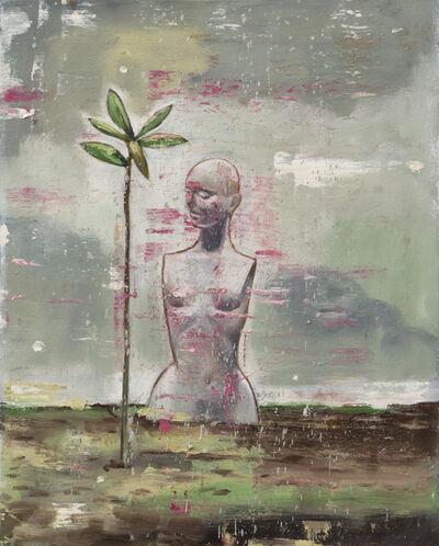 Nicky Nodjoumi, 'Soul Searching', 2014
