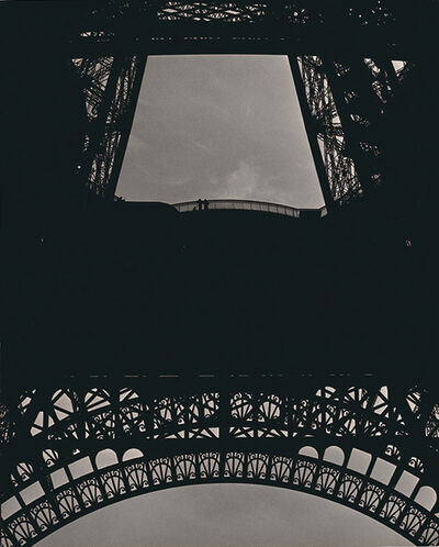Ilse Bing, 'Tour Eiffel, Paris', 1952/1952