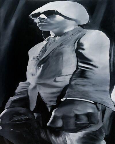 Du Jingze, 'High Terrace', 2019
