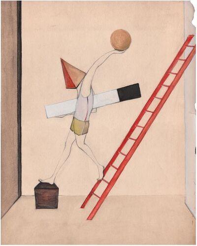 Edwina White, 'The Rule of Thumb', 2011