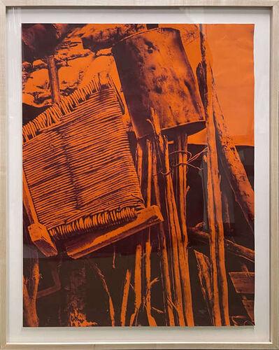 Paul Sarkisian, 'Untitled I', 1971