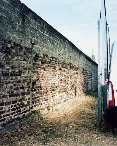 Conrad Müller, 'Spiegel (Wand)', 2019