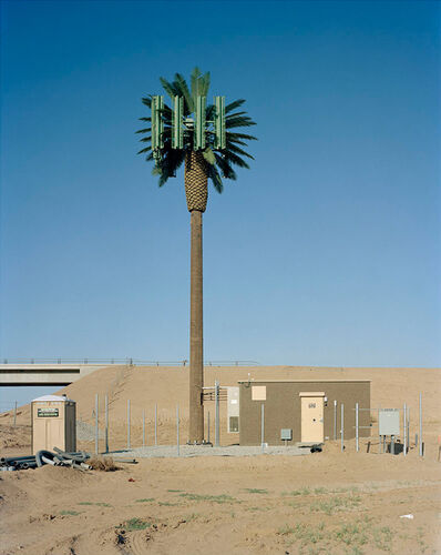 Robert Voit, 'Holtville, California', 2006