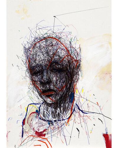 Naji Chalhoub, 'Untitled', 2018