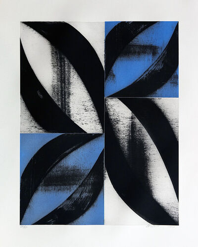 Charles Arnoldi, 'Arcs IV', 2016
