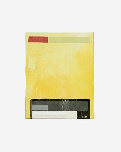 Andy Mattern, 'Standard Size #8165', 2014