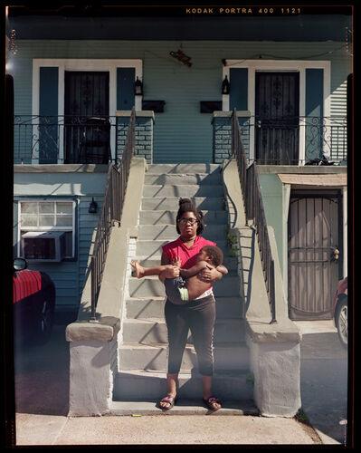 Jon Henry, 'Untiled #51, New Orleans, LA', 2020
