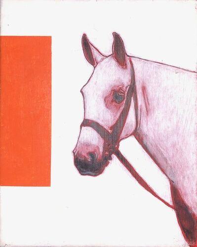 Uri Radovan, 'HORSE', 2006