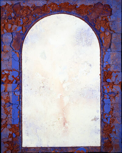 Derek Hirst, 'Arco: End of an Era No.I', 1998