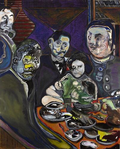 Maya Bloch, 'Untitled', 2011