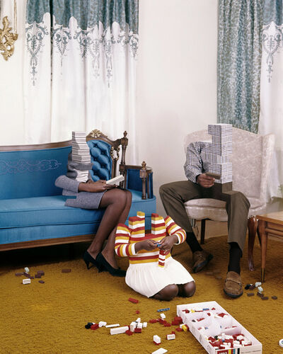 Weronika Gesicka, 'Untitled #2', 2019