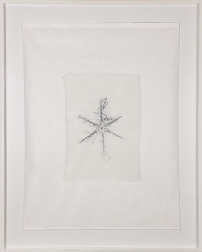 Doug & Mike Starn, 'Snow Blanket #8_247.1', 2006