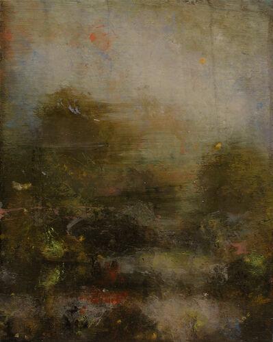 Tom Leaver, 'Waiting', 2013