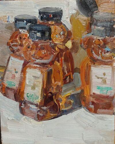 Mikael Olson, 'Honey Bears', 2019