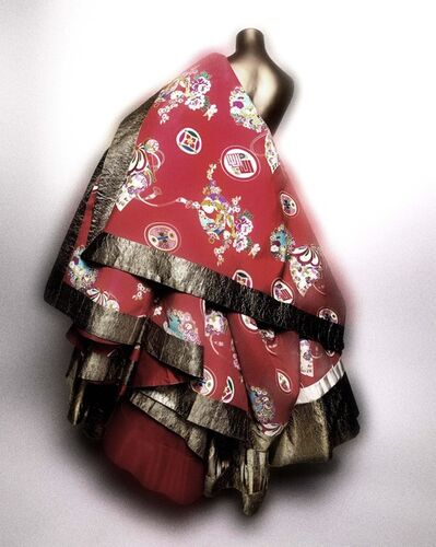 John Galliano, 'Dress (John Galliano for House of Dior)', Spring/summer 2003 haute couture