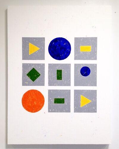 Paul D'Agostino, 'Kunstwerk', 2017