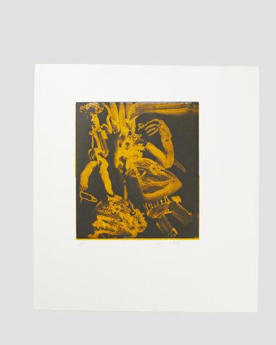 James Havard, 'Untitled T/P', 1995