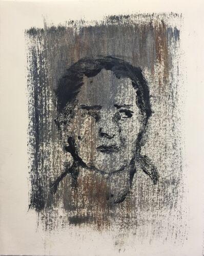 Helen Brancatisano, 'Drawing the Gaze #9', 2019
