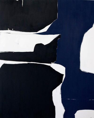Holly Addi, 'Anagrama Study 1', 2021