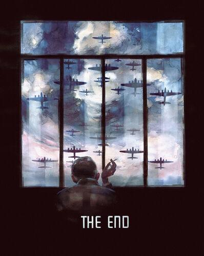 Dima Rebus, 'The End', 2013
