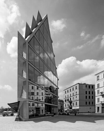 Niccolò Biddau, 'Fondazione Feltrinelli, Milano', 2018