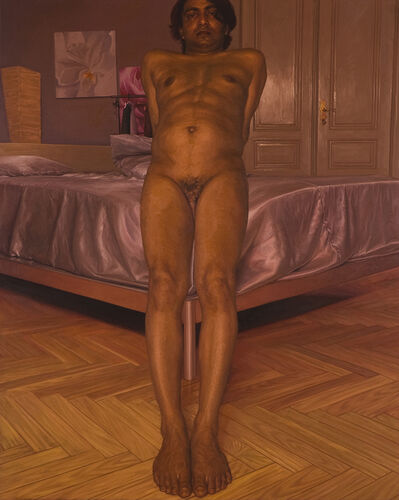 Abir Karmakar, 'In The Old Fashioned Way 8', 2007