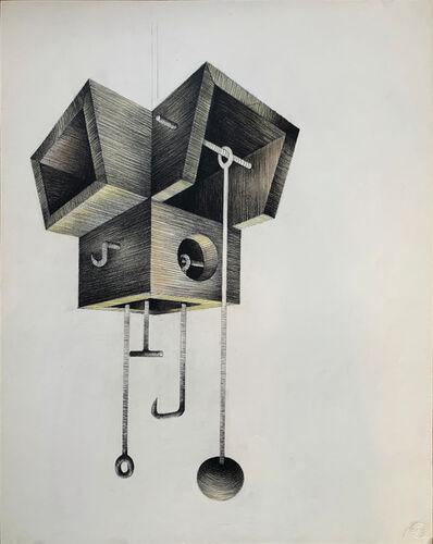 Marcelo Bonevardi, 'Untitled ', 1977