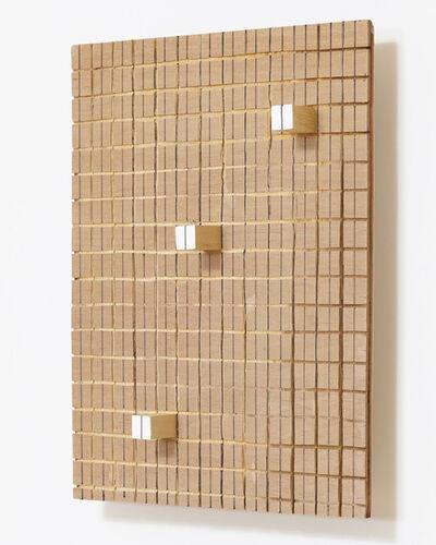 Kishio Suga 菅木志雄, 'Site of Evocation', 2015