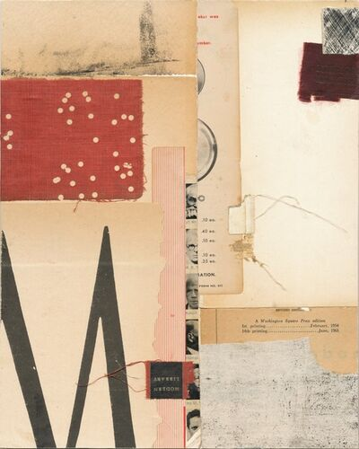 Melinda Tidwell, 'Modern Library'