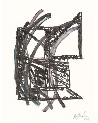 Wyatt Kahn, 'Untitled (A Month Away) 2', 2021