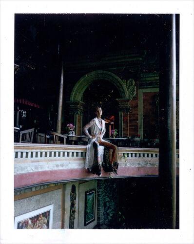 Bruno Bisang, 'Leticia H. for L'Officel, Bali', 1993