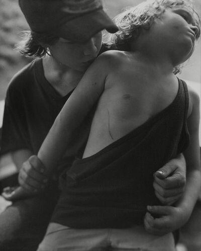Andrea Modica, 'Treadwell, NY, 1990', 1990
