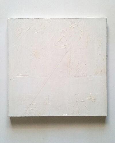 Duane Zaloudek, 'III088-95', 1988-1995