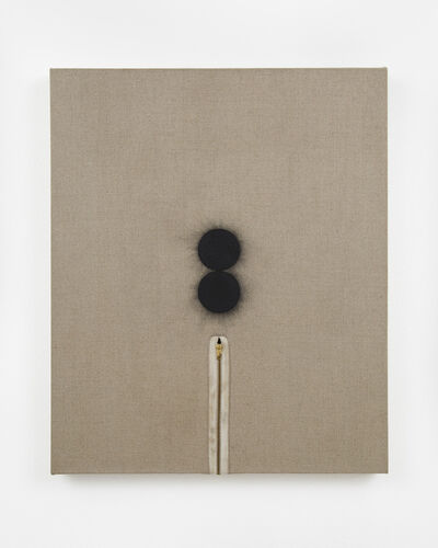 Donald Moffett, 'Lot 020907 (OOI)', 2007