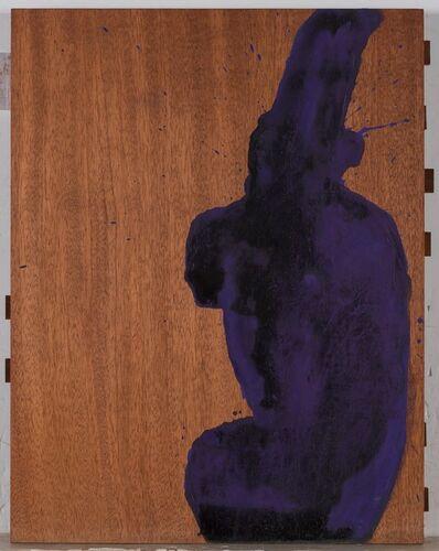 James Brown, 'Untitled', 1991