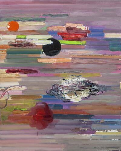 Bryan McFarlane, 'Black Moon', 2014