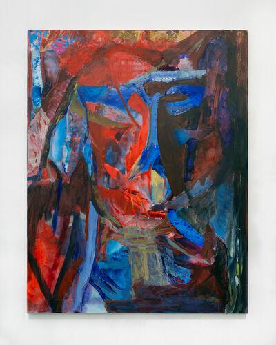Francesca Mollett, 'The Source', 2021