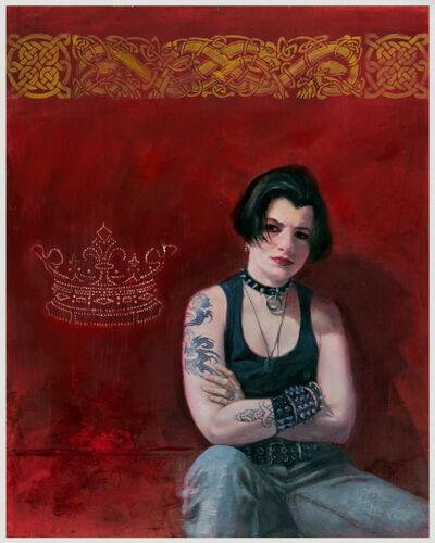 Janet Cook, 'Lady Macbeth', 2020