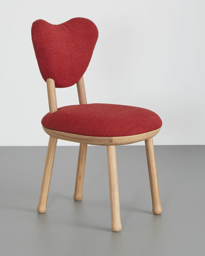 "Pierre Yovanovitch, '""Madame Oops"" Chair', Designed 2017-this example produced 2019"